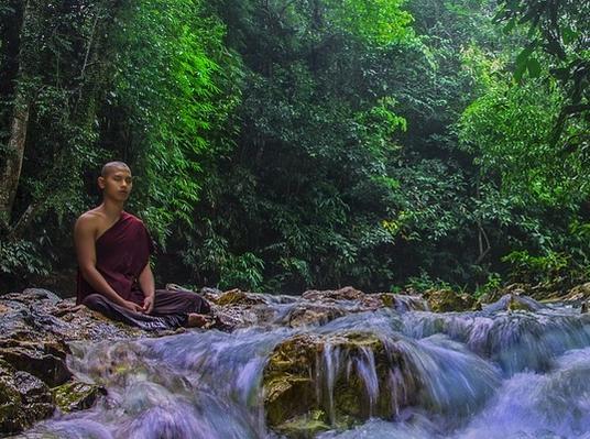 中庸とは 仏教